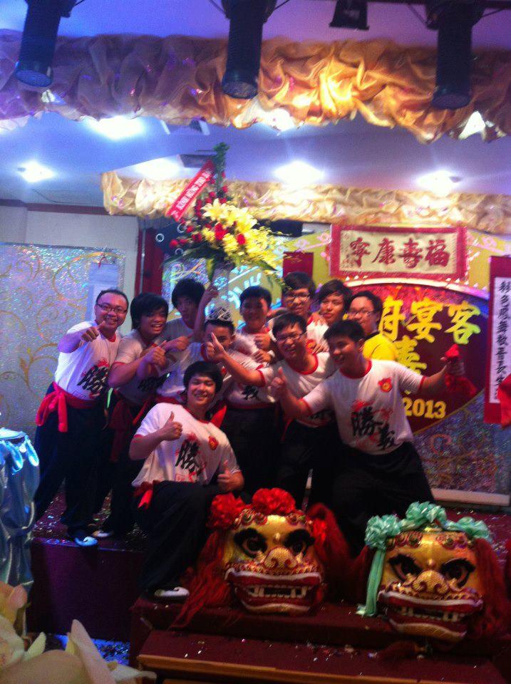 Biểu Diễn Mừng Thọ Bà Lưu Vân
