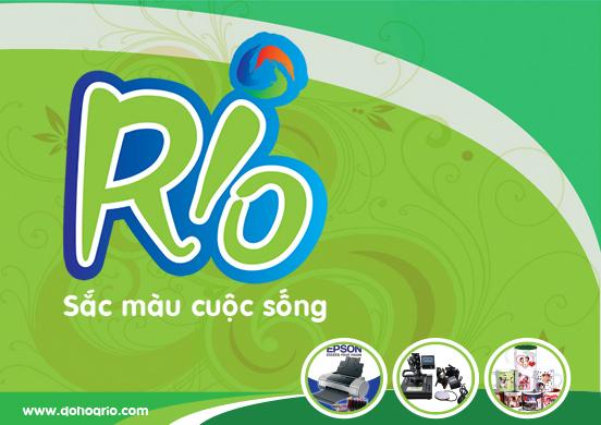 CÔNG TY TNHH RIO DESIGN  Địa chỉ: 1549/1 đường 3/2, F.16, Q.11 TP.HCM SĐT :  (028) 2211 8788 Mobile: 0906 894 188 - 0909 995 813 Email: dohoario@yahoo.com - dohoario@gmail.com Websie: www.dohoario.com - www.riodesign.com.vn