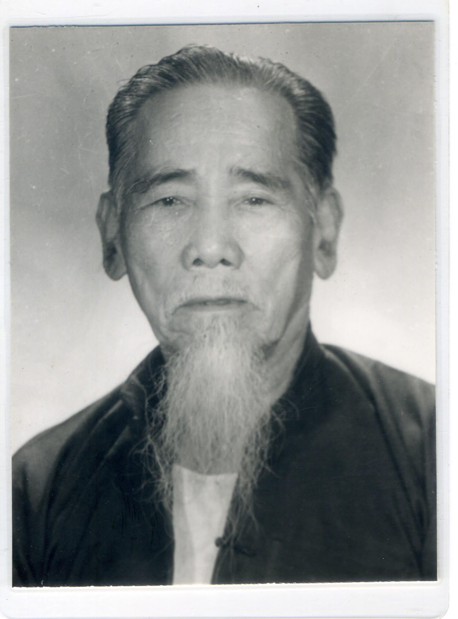 Nguồn gốc Hồng Thắng Thái Lý Phật