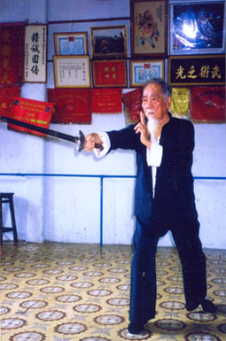 Võ lâm Sài Gòn – Chợ Lớn: Kỳ 11 – Thiếu Lâm Chánh Thông Thái Lý Phật